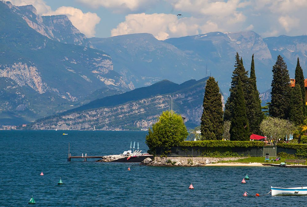 What to see by boat on Lake Garda