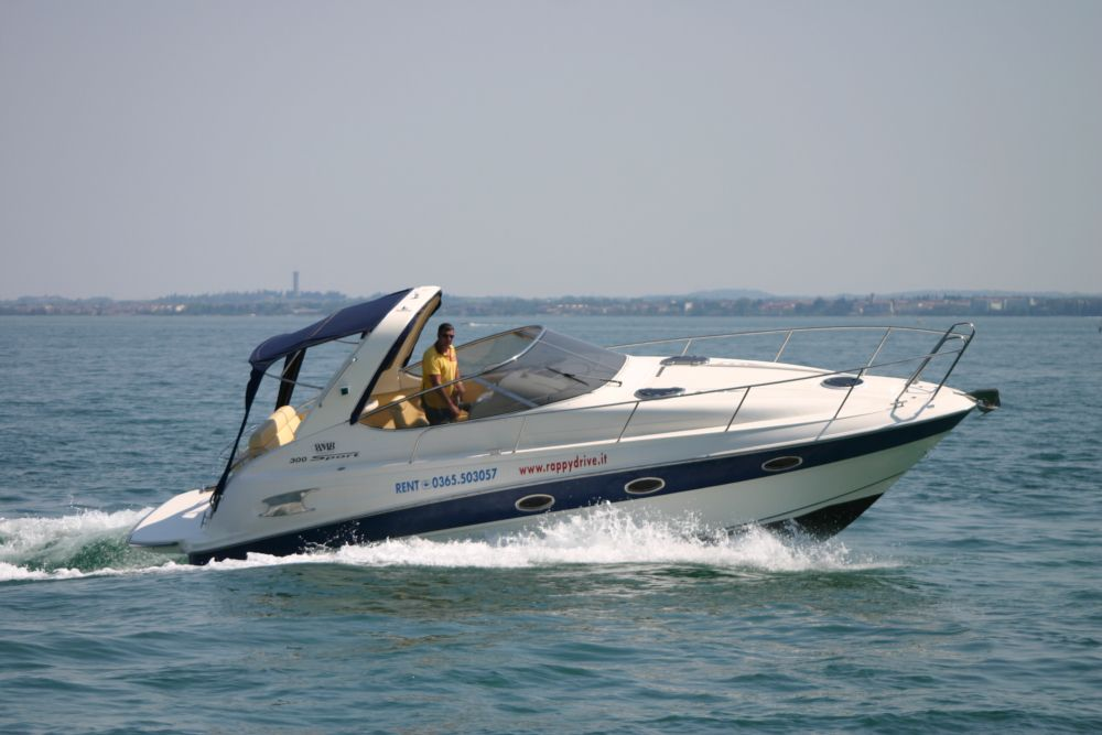 Bavaria 30 – SOLD